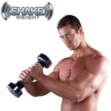 Shake Weight 男性專用搖擺鈴★買就送英國熊保溫杯 A0790-002