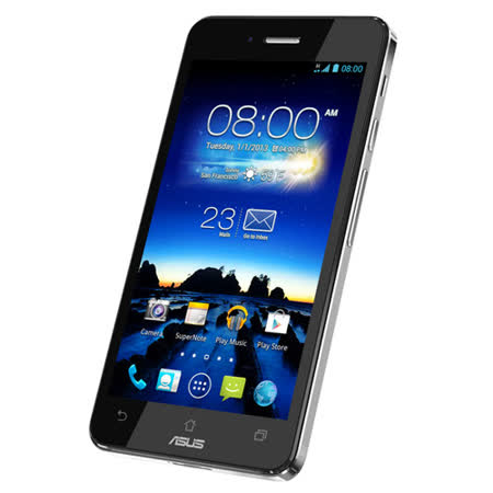 ASUS PadFone Infinity A80 智慧型手機 2G/64G (金/灰色)-【送16g記憶卡+Zenny暗光俠藍芽自拍棒+USB風扇】