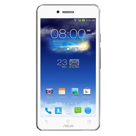 ASUS PadFone Infinity A86 智慧型手機 2G/32G (白)-【送32g記憶卡+Zenny野餐墊+手機指環扣】