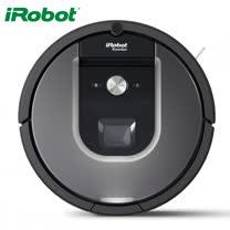 【全台最新2017/4/15製造01版軟體登台 還在買庫存貨嗎?】美國iRobot第9代Roomba 960WiFi+APP 女王級機器人掃地吸塵器