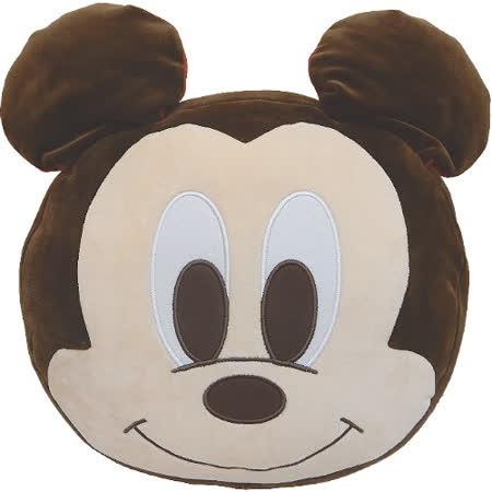 【波克貓哈日網】迪士尼系列◇造型抱枕◇《米奇》