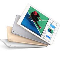 Apple iPad 32GB Wi-Fi 平板電腦 _ 台灣公司貨【贈螢幕保護貼 + 觸控筆 + 專用機背蓋】