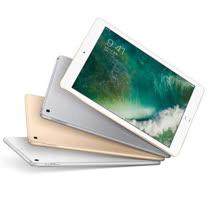 Apple iPad 128GB Wi-Fi 平板電腦 金(MPGW2TA/A)【附螢幕保護貼+觸控筆+專用機背蓋】