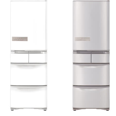 【HITACHI日立】日本原裝變頻401L五門電冰箱 RS42GJ /R-S42GJ
