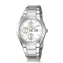 CASIO 卡西歐 時尚經典三眼紳士錶 MTP-1191A-7A