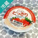 日本Tarami草莓優格果凍6入/盒(230g/個)