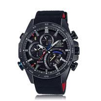 CASIO 卡西歐 EDIFICE 經典賽車錶限量版 EQB-501TRC-1A