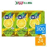 雀巢茶品翡翠檸檬蜜茶300ml*24