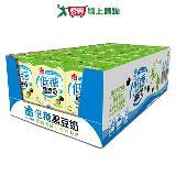 義美低糖黑豆奶250ml*24
