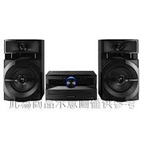 『Panasonic』☆  國際牌  時尚藍芽音響 SC-UX100-K