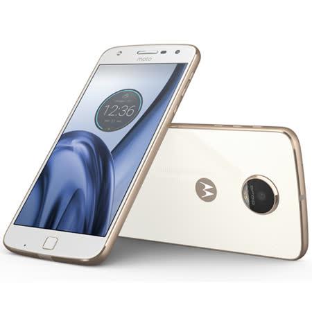 MOTO Z Play 八核心5.5吋FHD雙卡百變機(3G/32G)◆贈潮款耳機吊飾+馬卡龍耳機+TOPCOM 5200mAh電源