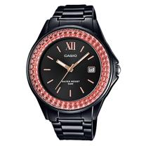 CASIO 卡西歐 時尚亮眼繽紛色系腕錶 LX-500H-1E