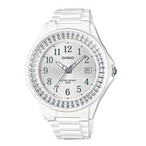CASIO 卡西歐 時尚亮眼繽紛色系腕錶 LX-500H-7B2