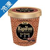 百吉快樂頌瑞士巧克力冰淇淋276G/