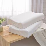 MONTAGUT-人體工學乳膠枕(買一送一)