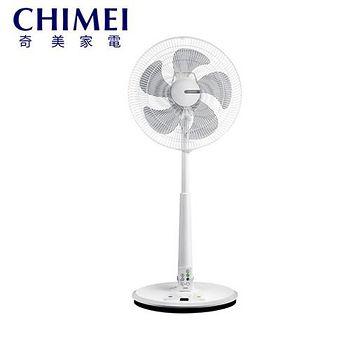 CHIMEI 奇美 14吋DC智能立扇 電風扇 DF-14B0ST