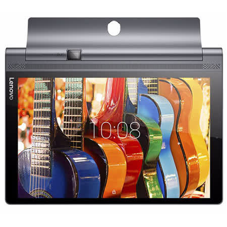 Lenovo Yoga Tab 3 Pro 10 YT3-X90F 10.1吋 四核QHD投影平板 4G/64G (黑)