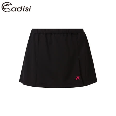 ADISI 女排汗修飾短裙AP1711148 (S~2XL) / 城市綠洲專賣(吸濕排汗、降溫涼爽、戶外機能)