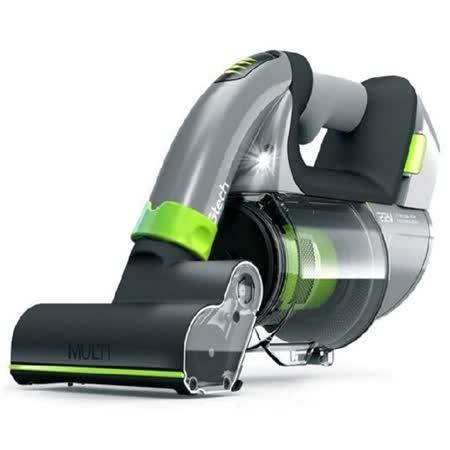 【英國 Gtech】Multi Plus小綠無線除蹣吸塵器(ATF012)