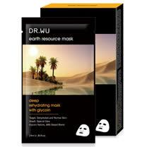 DR.WU 沙漠復活草保濕面膜