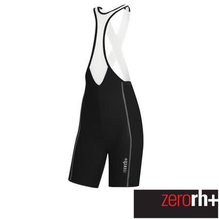 ZeroRH+ 義大利FUSION女用專業吊帶自行車褲 ECD0481