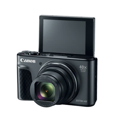 Canon PowerShot SX730 HS (公司貨).-送64GB記憶卡+專用電池(NB-13L)+相機套+讀卡機+小腳架+清潔組+保護貼