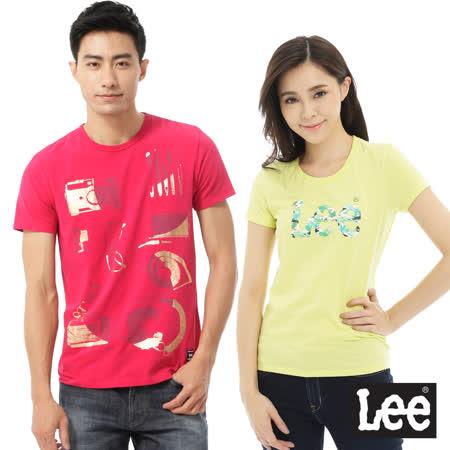 Lee 短袖T恤2件666元