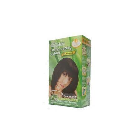歐絲特Oyster長效型植物性染髮劑◆德瑞健康家◆