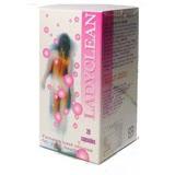 上于仕女清乳酸菌膠囊 120粒/盒◆德瑞健康家◆