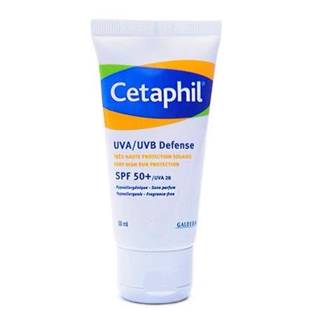 Cetaphil 舒特膚 極緻全護低敏防曬霜 50ML/瓶◆德瑞健康家◆