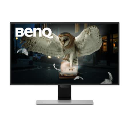 BENQ EW2770QZ 27型IPS面板2K智慧藍光液晶螢幕