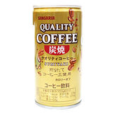 SANGARIA炭燒咖啡罐185ml