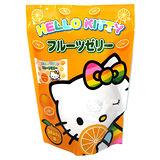 浪速KITTY果凍-柑橘味114g