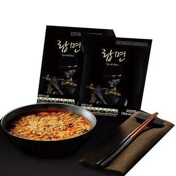 韓國頂級龍蝦馬鈴薯泡麵114G