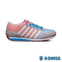 K-Swiss Gorzell III TA CMF運動休閒鞋-女-淺粉