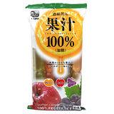 光武100%綜合果汁冰棒630g