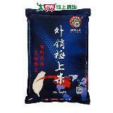 台灣穀堡外銷極上米6kg (CNS一等米)