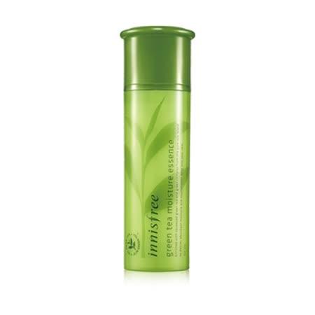 Innisfree 綠茶超含水保濕精華 50ml