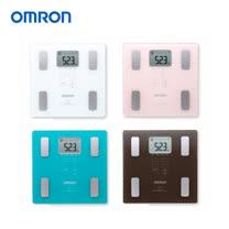 歐姆龍 OMRON 體重體脂肪機 HBF-214(三色可選)