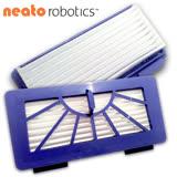 【美國 Neato】Robotics XV系列 原廠寵物版高效 HEPA濾網 (2片組)