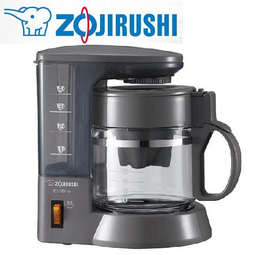 ZOJIRUSHI 象印咖啡機 EC-TBF40