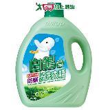 白鴿天然尤加利防蹣抗菌洗衣精3500g