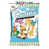 《卡迪那》寶卡卡薯堡-原味80g