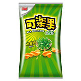 《可樂果》豌豆酥-九層塔140g