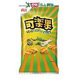 《可樂果》豌豆酥-哇齋芥末140g