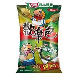 華元歡樂包-鹹蔬餅12包/袋