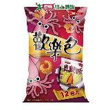 華元歡樂包-真魷味紅燒口味12包/袋