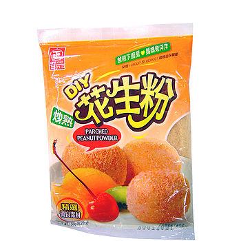 日正炒熟花生粉150g