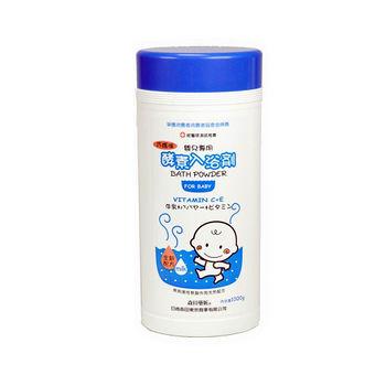巧媽咪嬰兒牛奶酵素入浴劑1000g