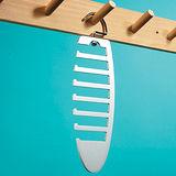 橢圓造型領帶吊掛架(2個入)